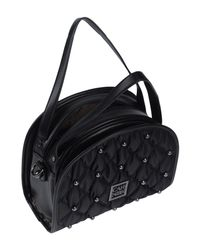 CafeNoir Black Handbag