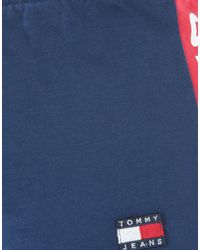 Tommy Hilfiger Blue Shorts