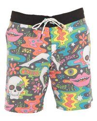 O'neill Sportswear Strandhose in Multicolor für Herren