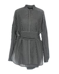 Ellery Black Shirt