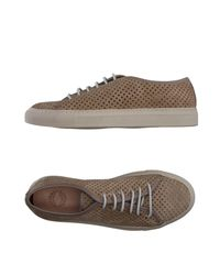 Buttero Natural Low-tops & Sneakers