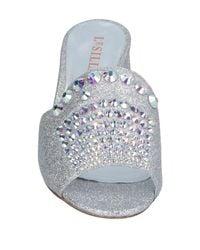 Sandales Le Silla en coloris Gray