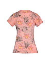 Superdry Pink T-shirt