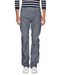 Pantalon en jean Antony Morato pour homme en coloris Blue
