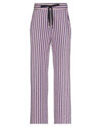 Pantalon ViCOLO en coloris Multicolor