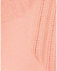 Robe mi-longue Cushnie et Ochs en coloris Pink