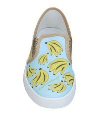 Leo Multicolor Low Sneakers & Tennisschuhe