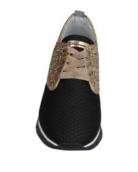 Barracuda Black Low-tops & Sneakers