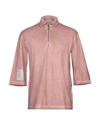A_COLD_WALL* T-shirts in Pink für Herren