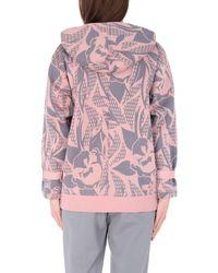 Sudadera Adidas By Stella McCartney de color Multicolor