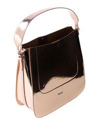 Pollini Pink Handbag