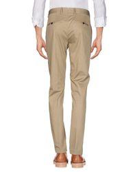 Pantalones Lanvin de hombre de color Natural