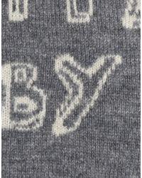J Brand Gray Sweater
