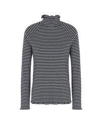 Tommy Hilfiger Black T-shirt