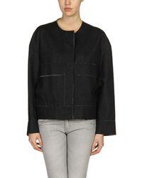 Marni Black Jacket