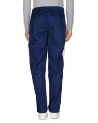 Speedo - Blue Casual Pants for Men - Lyst