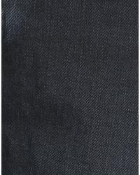 Pantalones vaqueros Michael Coal de hombre de color Black