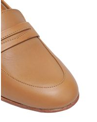 Dieppa Restrepo Brown Loafer