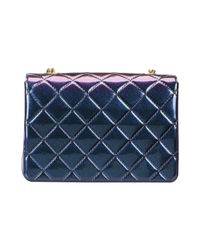 Designinverso - Purple Cross-body Bag - Lyst