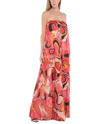Mono W Les Femmes By Babylon de color Pink