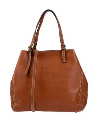 U.S. POLO ASSN. Brown Handtaschen