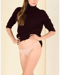 Wolford Pink G-string