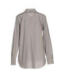 Zanetti 1965 Brown Shirt
