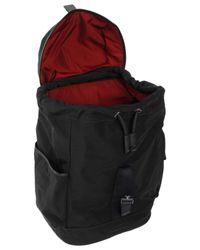 Burberry Black Backpacks & Fanny Packs for men