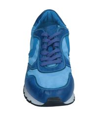 Voile Blanche Blue Low-tops & Sneakers for men