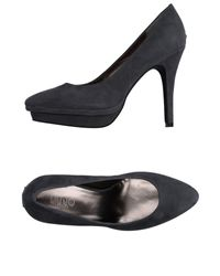 Liu Jo Gray Pump