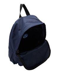 North Sails Blue Backpacks & Bum Bags for men