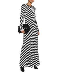 Haider Ackermann Black Long Dress