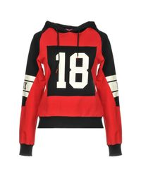 Carlsberg Red Sweatshirt