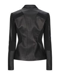 Giubbotto di Versace in Black