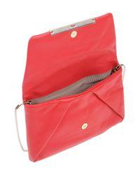 Lanvin Red Handbag