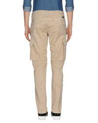 Pantalones Brian Dales de hombre de color Natural