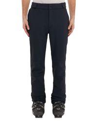 Pantalons de ski Fusalp pour homme en coloris Blue