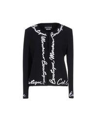Boutique Moschino - Black Blazer - Lyst