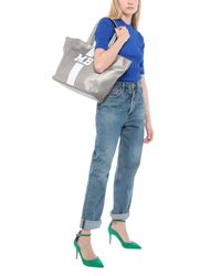 Borsa a mano di Mia Bag in Multicolor