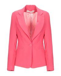 Shirtaporter Pink Jackett