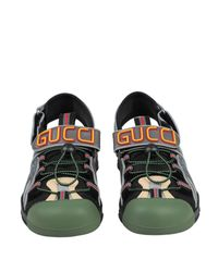 Gucci Multicolor Sandals for men