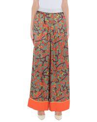 Pantalon I'm Isola Marras en coloris Green