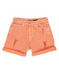Bermuda jeans di Please in Orange