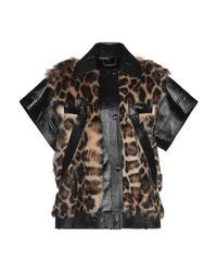 Cazadora Givenchy de color Black
