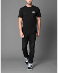 Vans T-shirts in Black für Herren