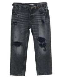 Pantaloni jeans di The Kooples in Black