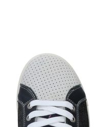 Springa Black High-tops & Sneakers for men