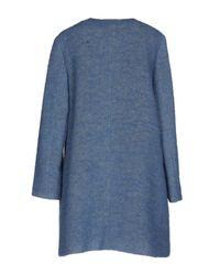 Circolo 1901 Blue Coat