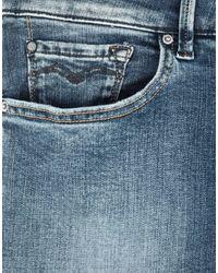 Replay Blue Jeanshose