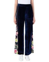Pantalone di Mila Zb in Blue